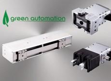 Pince vérin gripper RCP2 GRST RoboCylinder IAI