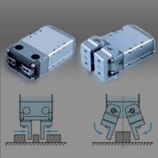 Système de préhension électrique Actionneur ROBO Cylinder série GR