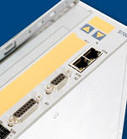 servostar S700 variateur numerique brushless de Kollmorgen
