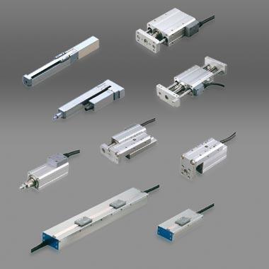 Mini axes linéaires IAI RoboCylinder