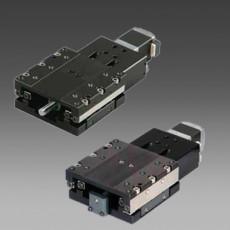Tables miniatures de précision MX80S Parker