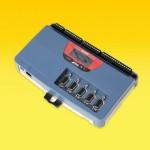 Commande multi-axes MC405 Trio Motion