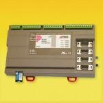 Carte d'axes MC206X Commande axes TRIO Motion