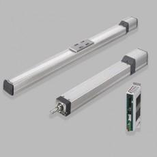 Robocylinder IAI la nouvellegénération d'actionneur intégré