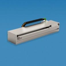 Axe linéaire série GDM 250 de Nitek- Moteur linéaire pour application haute cadence