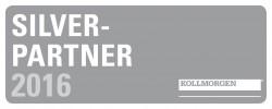 Rosier Mécatronique Silver partenaire 2016 de Kollmorgen