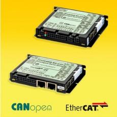 Micro Variateurs iPOS4808BX CANOpen ou EtherCAT_Technosoft