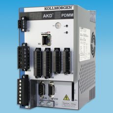 Servo variateur Programmables AKD-PDMM Kollmorgen