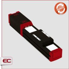 Vérin double effet électrique EleCylinder