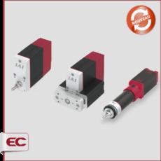 Gamme mini vérin EleCylinder -Séries RP et G d'iAI