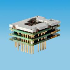 Mini variateur Flexpro FE060-25-EM de Advanced Motion Controls
