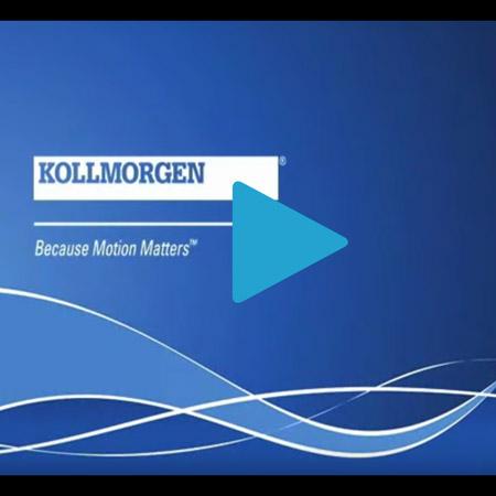 Vidéo Kollmorgen sur YouTube