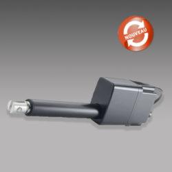 Vérin électrique linéaire intelligent Electrak® MD de Thomson